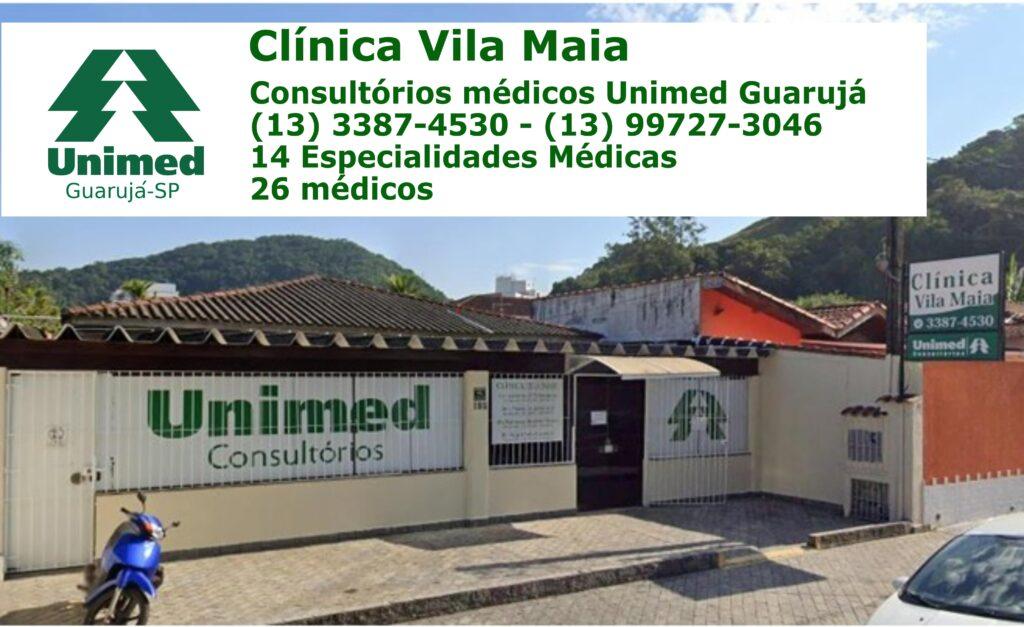 Clínica Maia